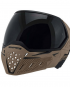 Empire EVS Goggle Tan-Black