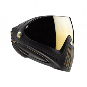 Invision I4 Pro Thermal Special Edition Black-Gold