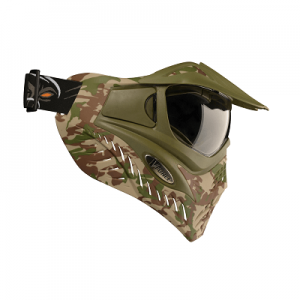 VForce Grill Woodland Camo