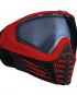 Virtue VIO Goggle Red